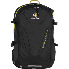 Deuter Compact EXP 12 Backpack black